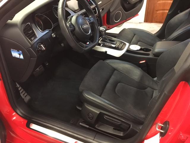 After-Audi